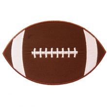 Popular items for football applique on Etsy