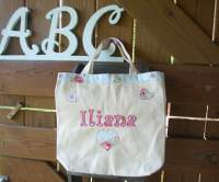 SHABBY BAG BACK TO SCHOOL